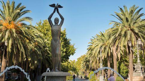 Andalucía al desnudo