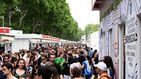 Se acabó: cancelada la Feria del Libro de Madrid en 2020