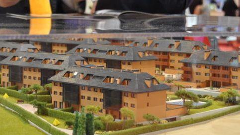 La venta de casas echa el freno y sube apenas un 2% en marzo