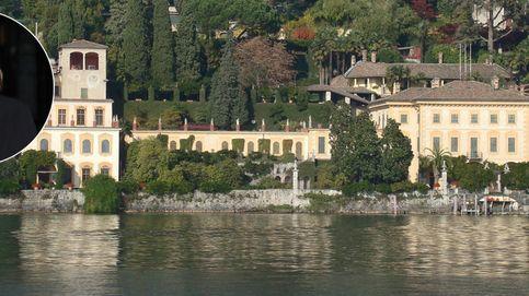 La baronesa Thyssen viaja a Suiza para desmantelar Villa Favorita