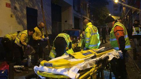 ¿Qué pasa en Tetuán? Operaciones policiales y botellón: el consumo de alcohol se triplica