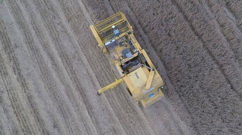 Así funciona la primera granja autónoma del mundo