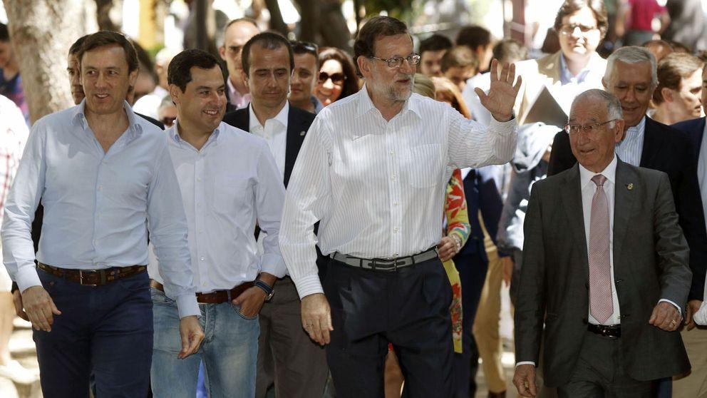 Gabriel Amat: de agricultor en ruina a alcalde millonario de Roquetas (Almería)