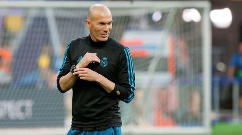 Las tres cosas que envidian otros técnicos de Zidane y por qué no estarían en su pellejo