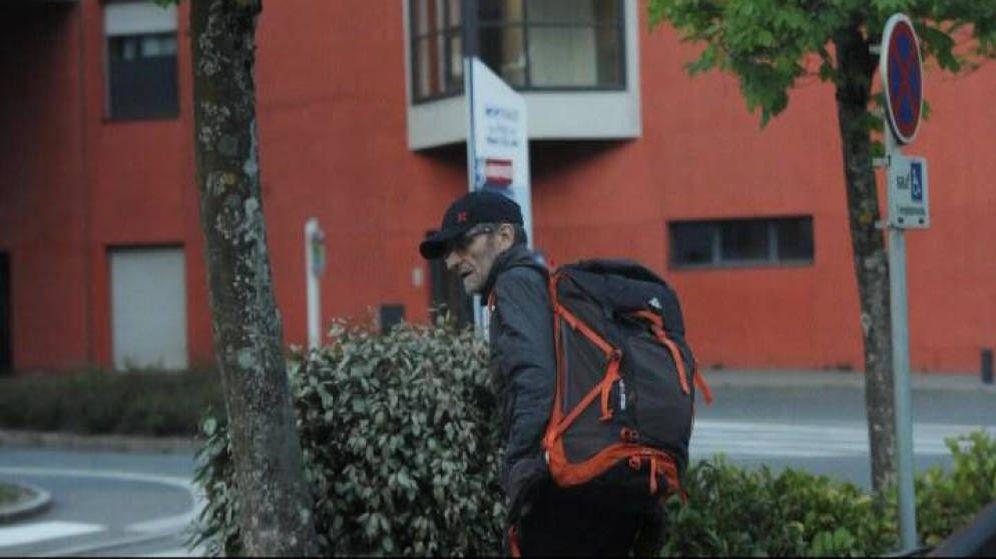 Foto: El etarra Josu Ternera, antes de su detención. (EC)