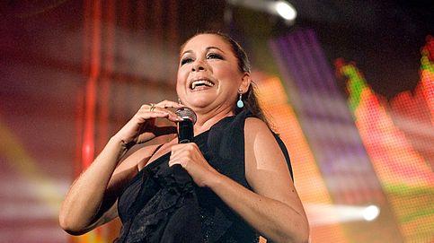 El nuevo y cuantioso contrato discográfico de Isabel Pantoja: unos 80.000 € por actuación
