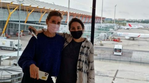 En Madrid y con una amiga: el sorprendente viaje por Europa de la princesa Latifa