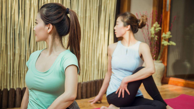 Tipos de yoga y cuál elegir. (Alex Shaw para Unsplash)