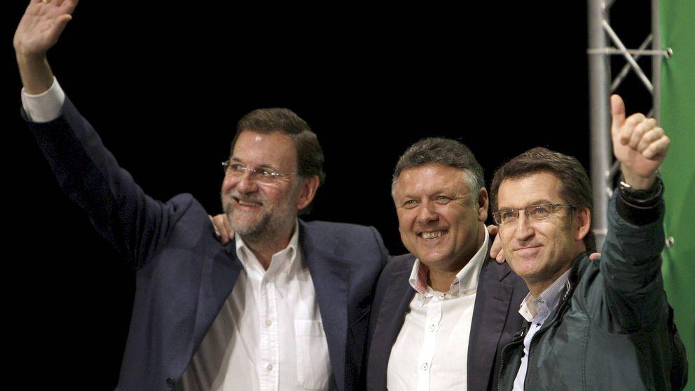 El diputado más rico pide 2.800€ de subsidio por no encontrar trabajo