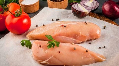 El truco sencillo que mejora mucho el sabor de las pechugas de pollo