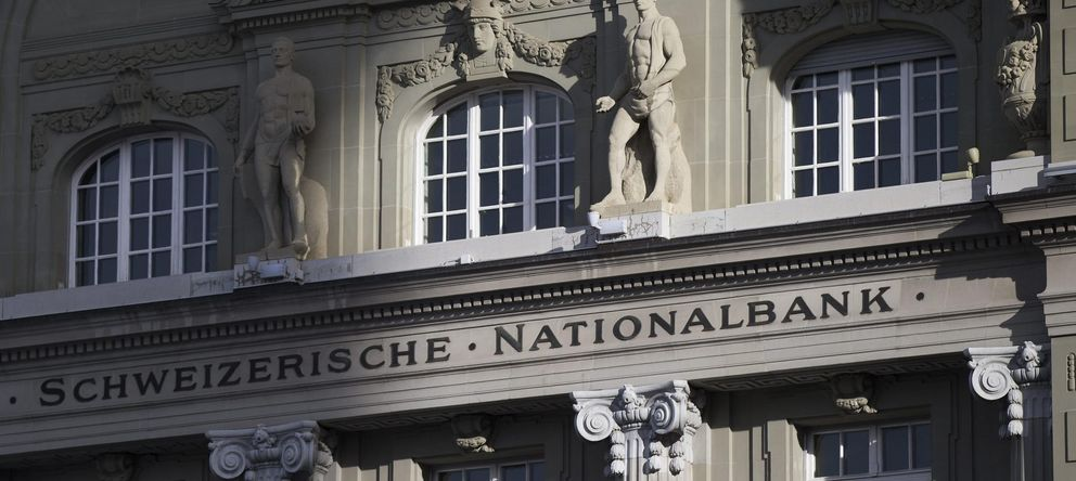 Foto: Pánico en el mercado de divisas: consecuencias del 'tsunami' suizo