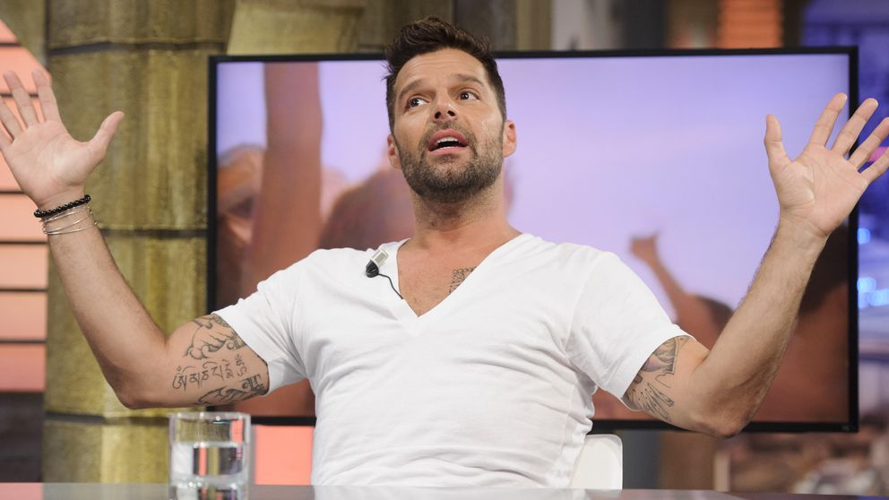 Ricky Martin estalla contra Donald Trump: Nuestra raza latina se respeta