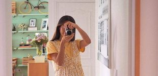 Post de ¿Girasoles o margaritas? Este vestido de Pull and Bear sabe qué print triunfará en verano