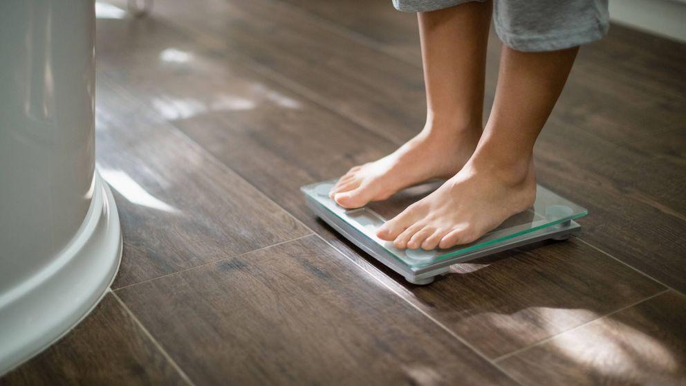 Por qué coges peso después de hacer dieta, según un experto en fisiología