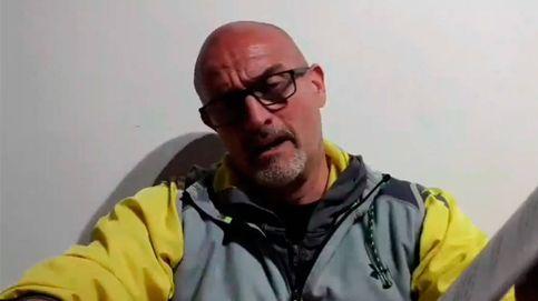 El policía negacionista de Alicante, suspendido de empleo y sueldo 19 meses