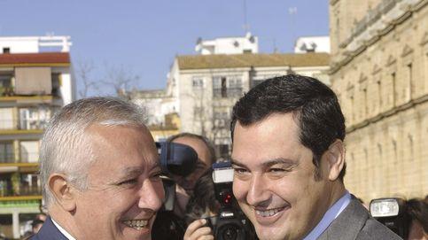 El PP en Andalucía se resiste a publicar las cuentas de la etapa de Arenas