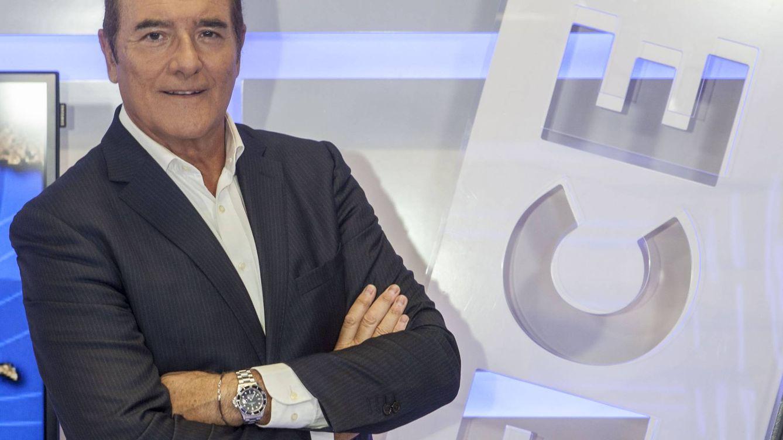 Antonio Jiménez ('El cascabel'): La TVE de Iglesias y Sánchez rezuma oficialismo y manipulación