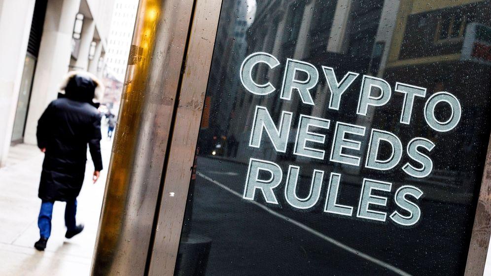 Foto: Fraudes en las ICO: el lado oscuro de las criptomonedas