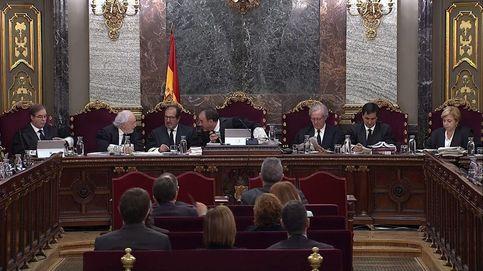 El juicio del 'procés', en directo: siga en 'streaming' la última sesión de los vídeos y el turno de las defensas