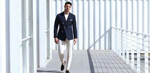 Post de El pantalón blanco según ellos: guía práctica para llevarlo en verano
