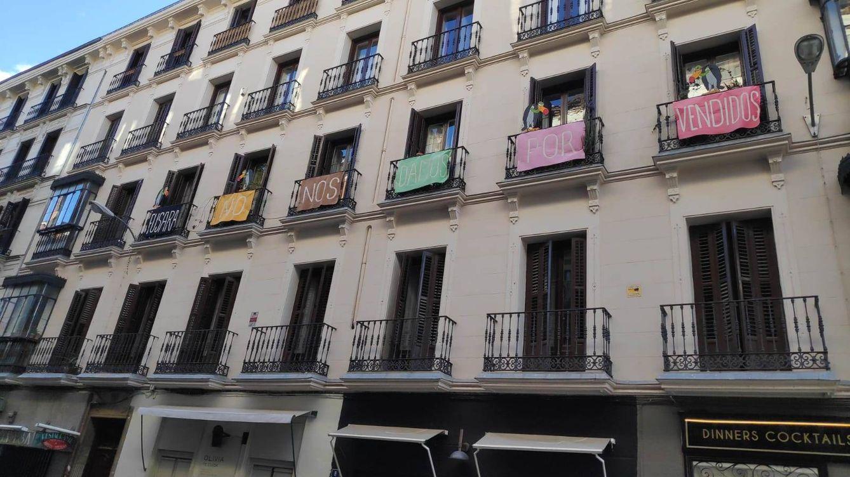 El informe que pone en jaque al jefe de Barclays España por la trama de los pisos la Iglesia