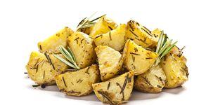 Post de La dieta de la patata: cómo adelgazar 50 kilos comiendo sólo este tubérculo
