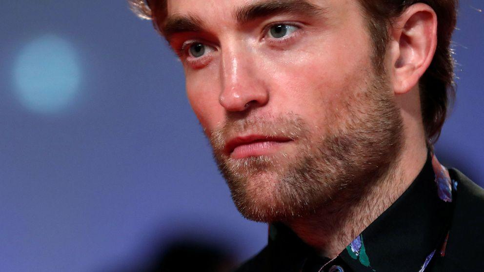 De vampiro a murciélago: Robert Pattinson se perfila como el nuevo Batman