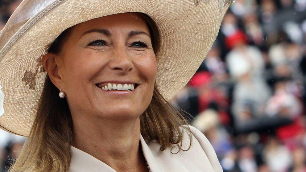La abuela del futuro rey de Inglaterra ha concedido su primera entrevista