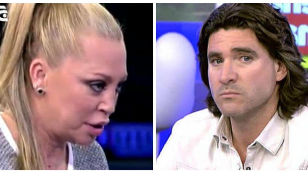 Belén Esteban, en 'Sálvame': Toño no quería que donase el premio de GH VIP