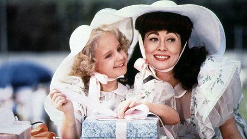 'Queridísima mamá' cumple 40: Joan Crawford, maltrato infantil e icono travesti