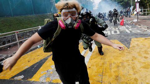 No vayáis: el miedo a viajar a China cunde en Hong Kong tras las protestas