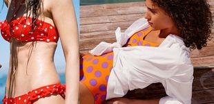Post de 16 bikinis y bañadores estampados para un verano perfecto