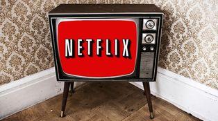 Netflix y las matemáticas, una combinación perfecta
