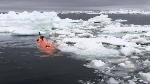 El 'glaciar del fin del mundo' se está fundiendo más rápido de lo que creíamos