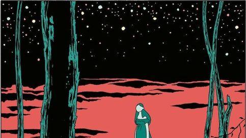 'The Black Holes': el cómic español del año no se lee, se siente