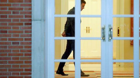 El PSOE tacha de maniobra electoral el plan de Rivera y descarta contraofertas