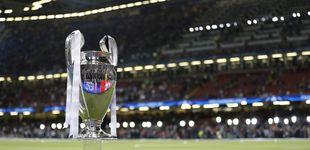 Post de Así repartirá el dinero la UEFA en la Champions League 2017/18