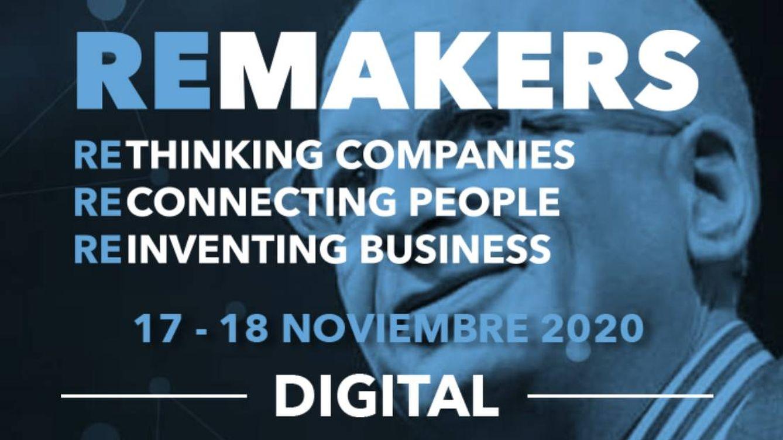 World Business Forum 2020: Madrid acoge el mayor congreso sobre 'management'