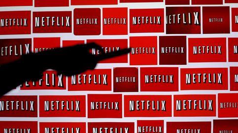 Netflix saca músculo en sus datos fuera de EEUU y sube más de un 3,5% en bolsa