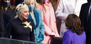 Post de Lady Gaga y JLo, duelo de divas en el Capitolio: los looks y los vídeos de sus actuaciones