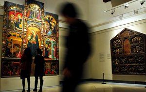 El Prado compra el 'Tríptico del Zarzoso' por casi 4 millones