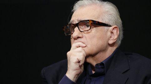 El director Martin Scorsese gana el Princesa de Asturias de las Artes