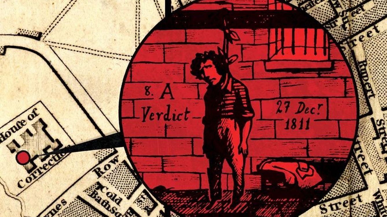 Los caníbales, asesinos y ladrones de cuerpos que inspiraron a Charles Dickens