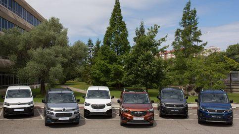 Stellantis, a tope en Vigo: fabrica seis eléctricos más de Citroën, Opel y Peugeot