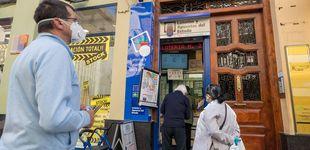 Post de Vuelve la lotería: fechas de los sorteos de la ONCE, Bonoloto, Primitiva y Euromillones