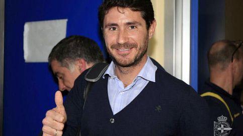 El Deportivo confía en Víctor Sánchez y le da su primera oportunidad como técnico