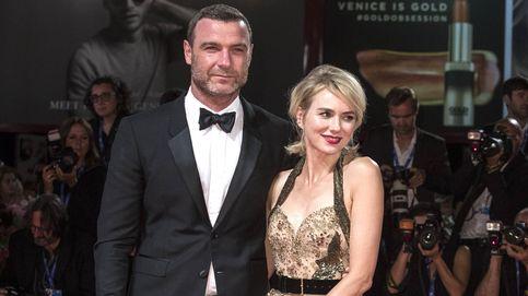 Naomi Watts y Liev Schreiber se separan tras once años de relación