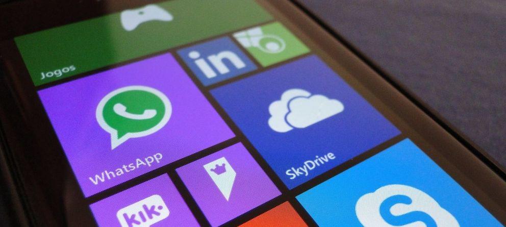 Foto: Un motivo para ser expulsado de WhatsApp: instalar WhatsApp Plus