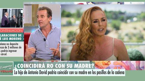 'El programa de Ana Rosa' cede ante Rocío Carrasco y su fichaje por 'Sálvame'