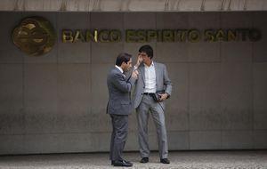 Espirito Santo se desploma otro 11,4% tras la estocada de Moody's